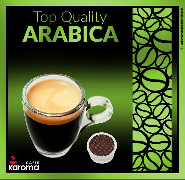Compatiblecapsules-arabica-lavazza_karomacaffè