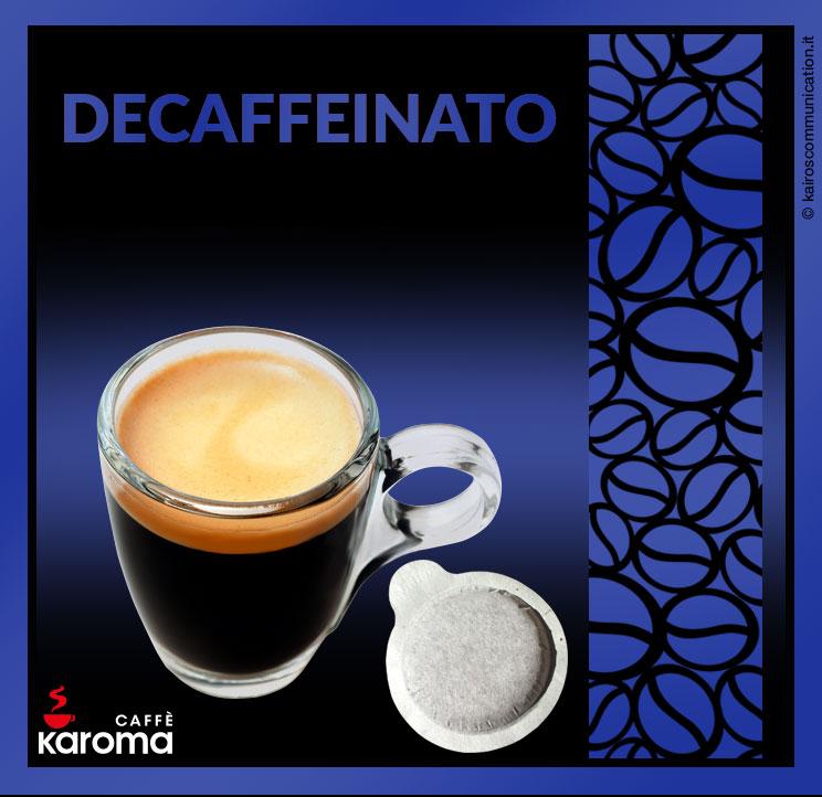 Coffee pods dek_karomacaffè