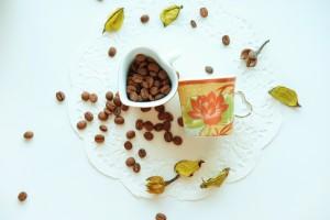 Coffee cup_karoma caffe
