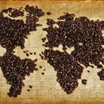 Coffee origins. The most consumed beverage in the world