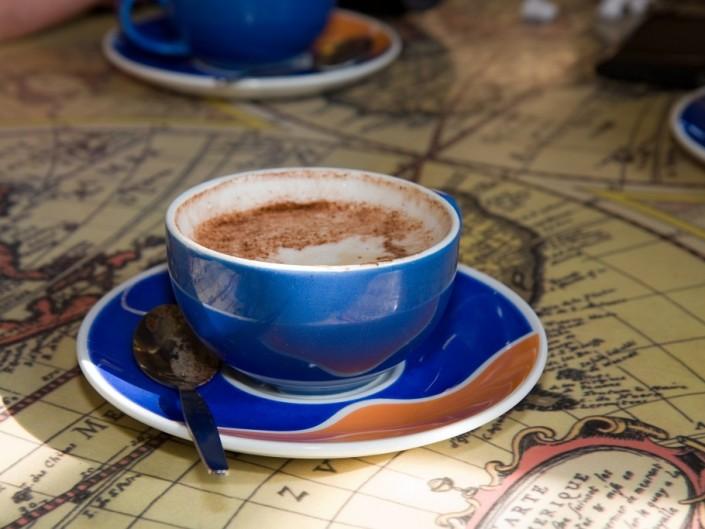 coffee_ karoma